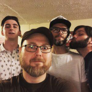 Sempervivi - the band!
