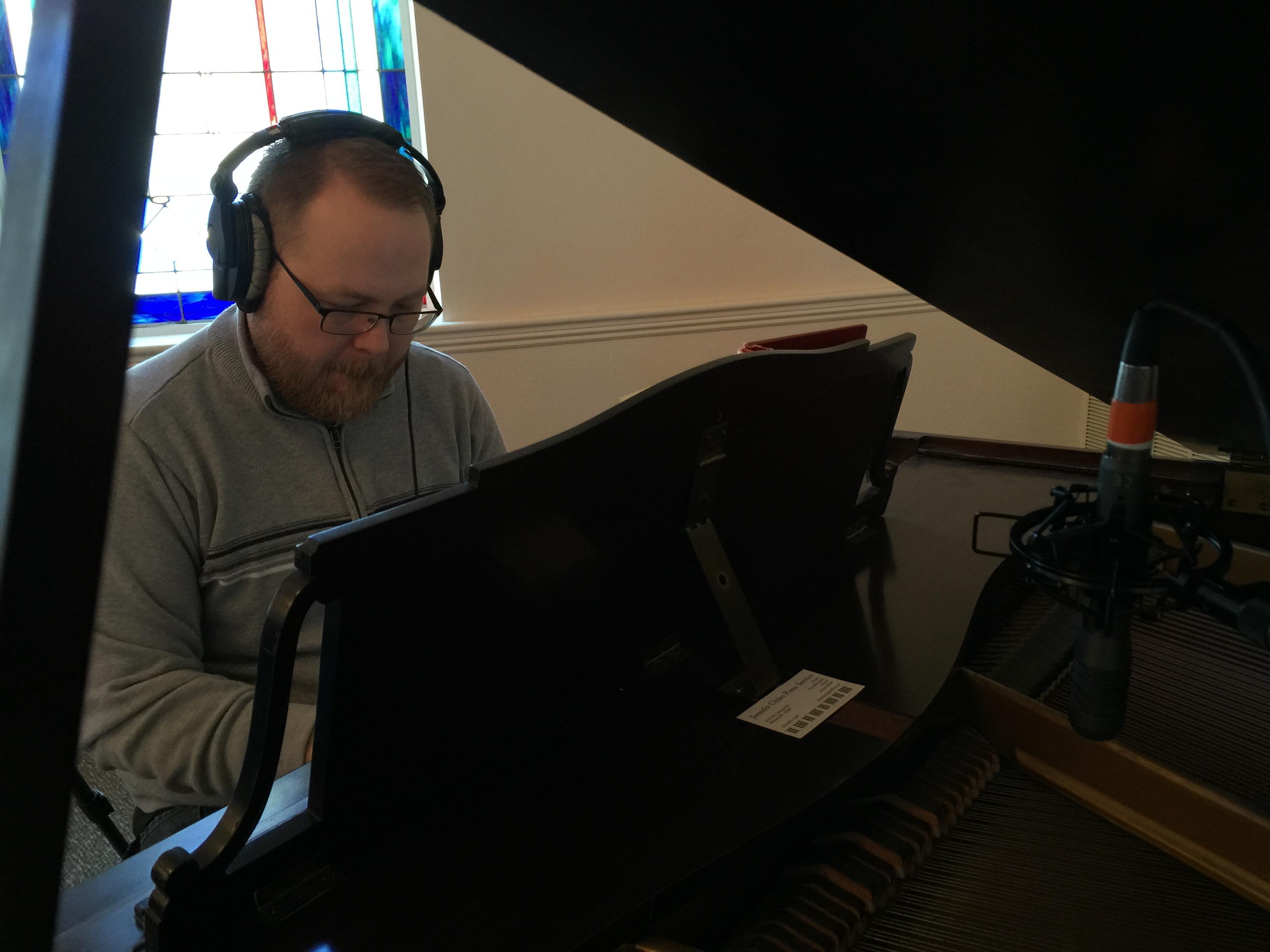 Piano Hack.