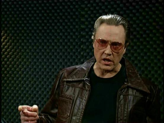 I'm tellin' ya, you're gonna want that cowbell!